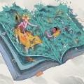 The Book From Sky by Jin Ke Wang